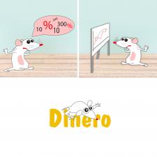 мышь-динеро