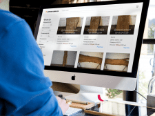 Разработка интерактивного каталога