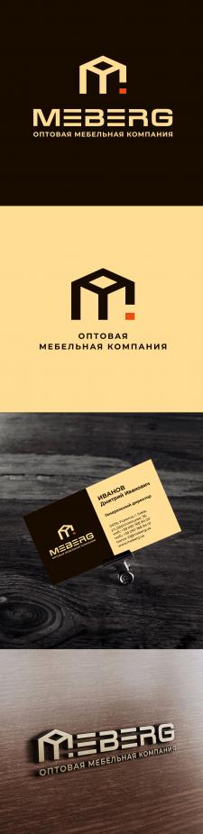 Лого. Meberg