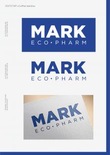 Логотип для Markecopharm