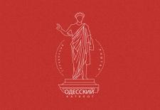 логотип, вектор