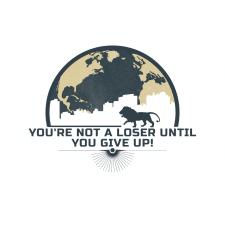 Логотип для принта
