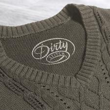 Dirty Stitch