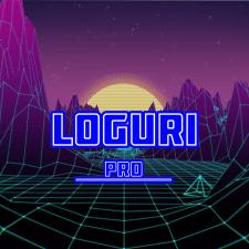 Аватарка для ютуба в стиле Sci-Fi