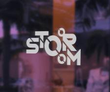 Логотп Stoorm