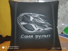 Принт для подушки