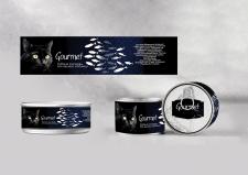 Дизайн упаковки консервы