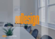 """Логотип """"Ondesign"""""""