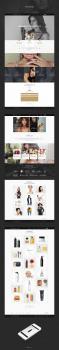 Дизайн для сайта Mekaup