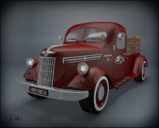 Pickup II