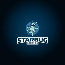 Логотип для студии разработчика инди-игр