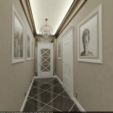 Квартира в стилі арт деко
