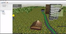 ПО для моделирования архитектуры домов на реальной