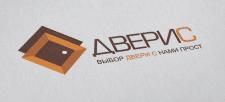 Лого компании по продаже дверей