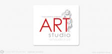 """Логотип для Дизайн студии """"Art-studio"""""""