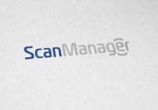 Логотип Scan Manager