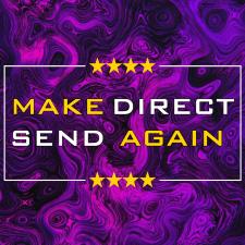 Рассылка ваших постов в direct сообщения instagram