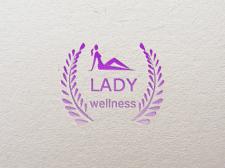 Логотип для веллнесс клуба.