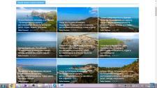 Ведение туристических блогов