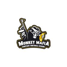 Логотип для Манки Мафиа ФФЛ