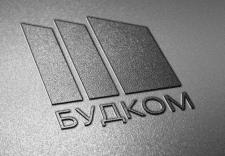 Логотип для будівельної компанії