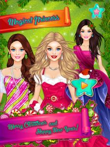 Волшебная Принцесса