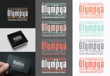 лого для OLYMPYA