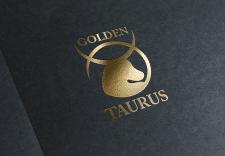 Логотип для Golden Taurus