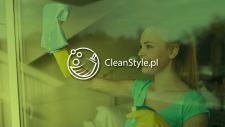 Логотип CleanStyle.p;