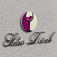 Логотип для магазина элитного алкоголя