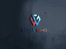 Логотип для игрового ютуб-канала