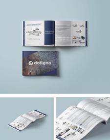 Каталог оборудования Doligno