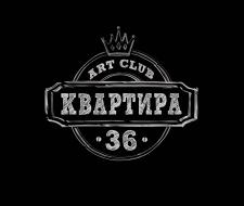логотип арт клуба