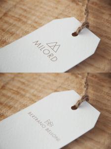 Логотипы для брендов одежды