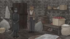 Иллюстрации для детективной игры