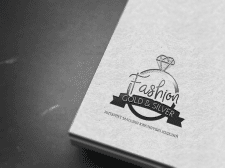 """Логотип для інтернет-магазину """"Fashion G&S"""""""