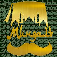 создание логотипа для сайта восточных сладостей