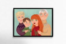 Семейный портрет_2