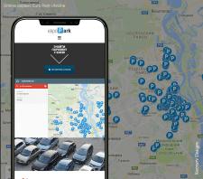 Онлайн сервис | Euro Park Ukraine