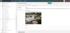 Наполнение сайта на платформе MODX