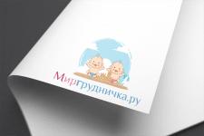 Лого миргрудничка