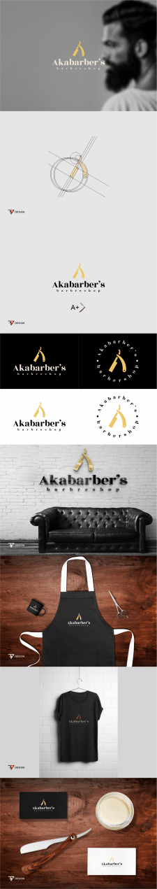 Akabarbers