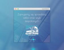Szyby zespolone i sprzedaż szkła — Glasstrans