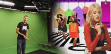 Производство видео программ, корпоративного видео
