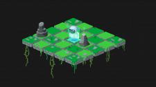 Разработка уровней для 2d игры платформера