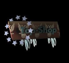 Логотип для сайта Топ-Шоп