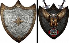 Создание значков, логотипов