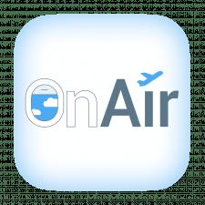 OnAir - Logo