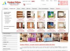komfort-mebel.com.ua