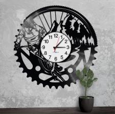 Дизайн виниловых часов